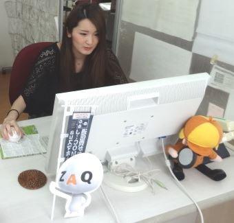 株式会社キューブ | 宮沢 凌香
