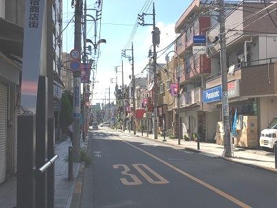 小川西町2580万円売地
